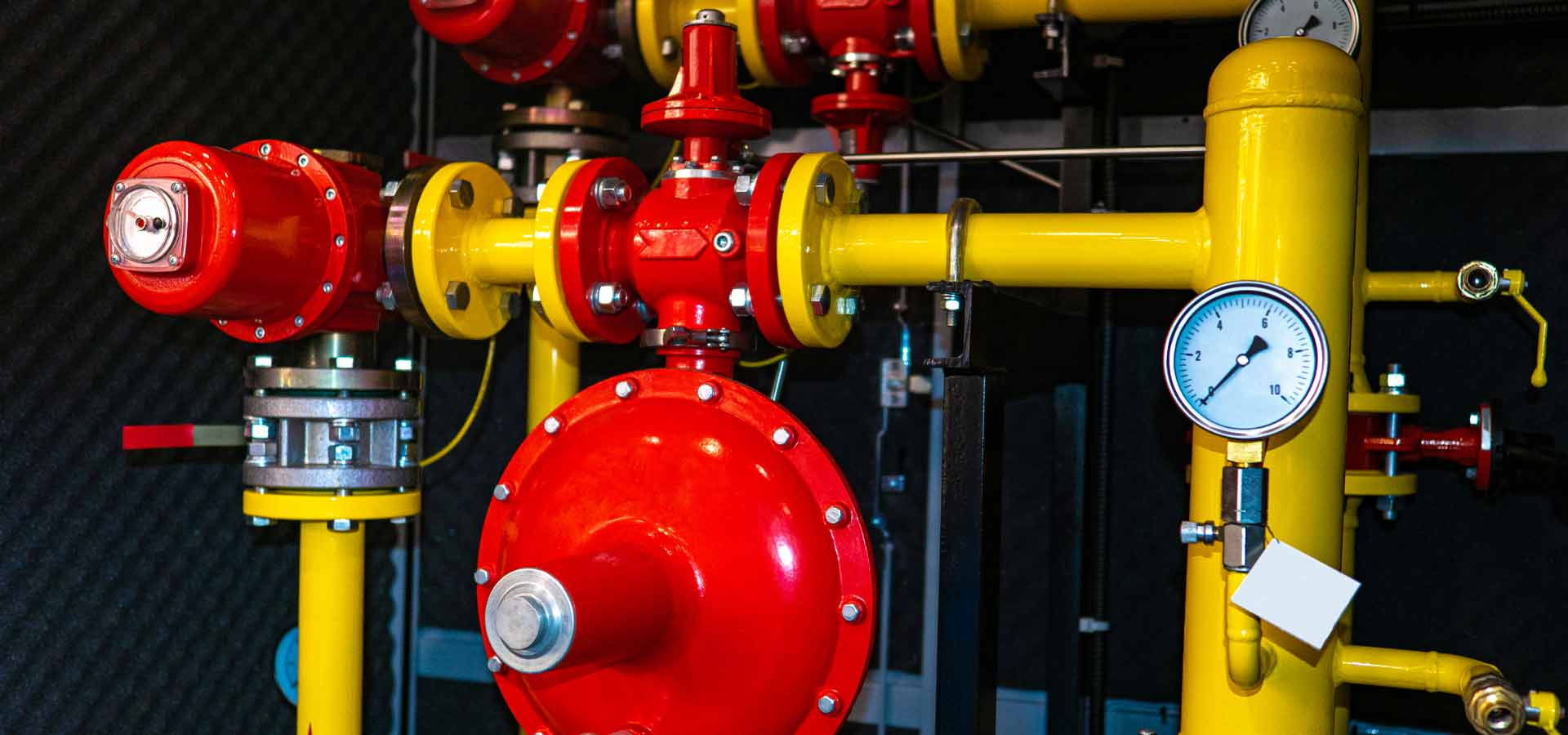 Gas Fitting & Drain Cleaning Services