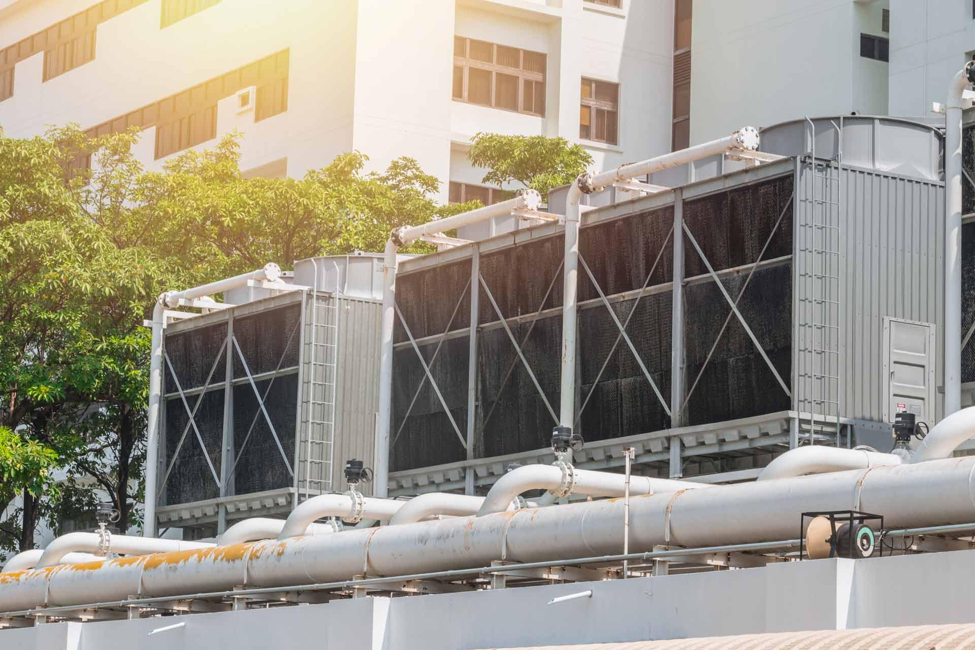 HVAC & Refrigeration