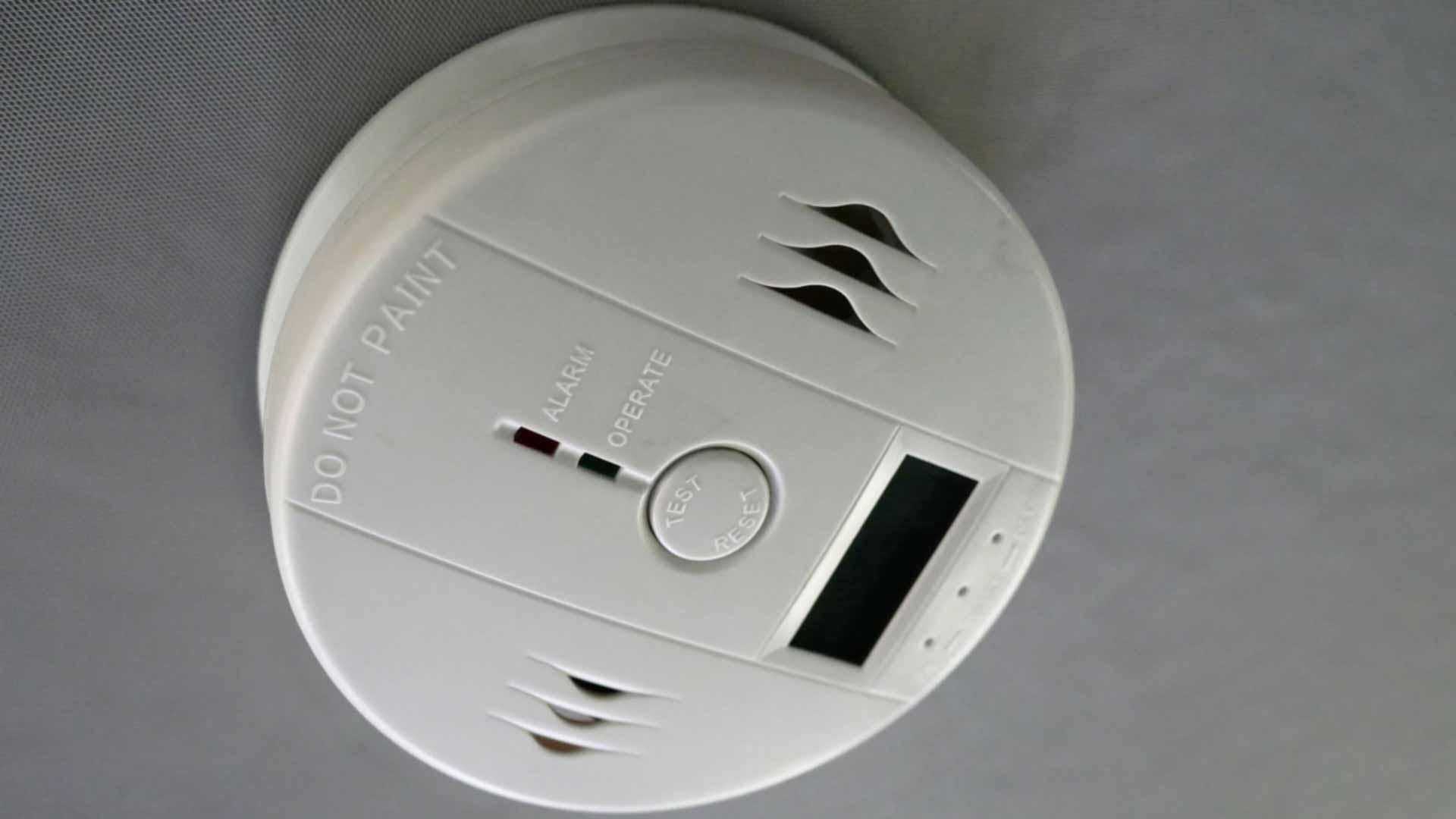 Carbon Monoxide (CO) & Nitric Oxide (NO) Detectors